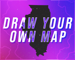 Draw Your Own Map