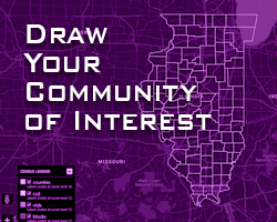 Draw Your Community of Interest